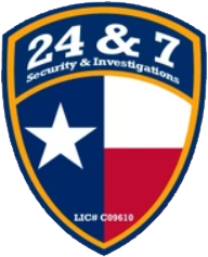 24 & 7 Security & Investigations